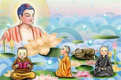 CHỮ TÍN TRONG KINH HOA NGHIÊM (Giới thiệu tư tưởng Đại Phương Quảng Phật Hoa Nghiêm Kinh 01)