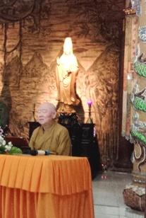 Đóng Góp Của Phật Giáo Về Một Lối Sống Lành Mạnh