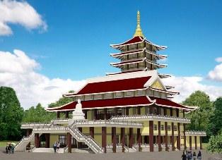 Dấu Ấn & Bước Chuyển Của Bát Bửu Phật Đài