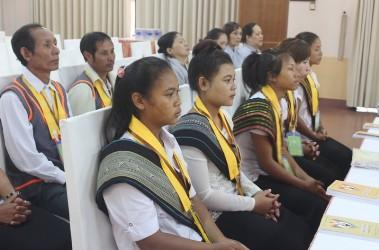 Phật Giáo Đăk Lăk  Với Đồng Bào Dân Tộc Tây Nguyên
