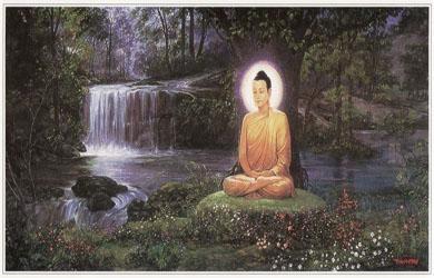 Tại sao Đức Phật im lặng trong 7 tuần sau khi thành Đạo?