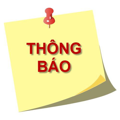 Học viện Phật giáo VN tại TP.HCM tuyển sinh Cử nhân Phật học khóa XIV ( 2019-2023)