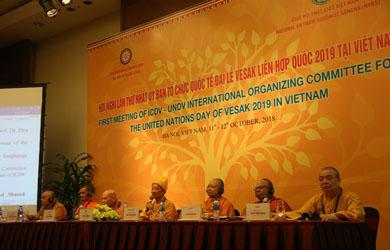 Ý nghĩa Tổ chức Đại lễ Phật Đản Vesak Liên Hiệp Quốc 2019 – PL.2563