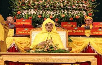 Đạo Phật không bao giờ mạt Pháp trên quê hương Việt nam
