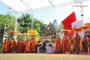 10 Sự Kiện Nổi Bật Của Giáo Hội Phật Giáo Việt Nam
