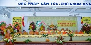 Hội Nghị Tổng Kết Ban Hướng Dẫn Phật Tử TW NK 2012 - 2017