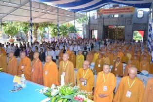 Những Phật Sự Nổi Bật Của GHPHVN Tỉnh Đăk Lăk                      Trong Nhiệm Kỳ VI 2012 -2017