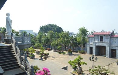 Phật giáo tỉnh Đắk Lắk đẩy mạnh chống dịch Covid-19