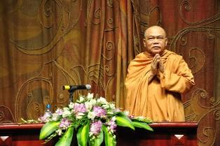 Tham luận tại Đại hội Đại biểu Phật giáo Toàn quốc lần thứ VIII: Những điều cốt lõi của giáo dục Phật giáo