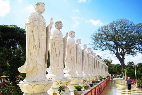 Nguồn gốc Ngày vía Đức Phật A Di Đà