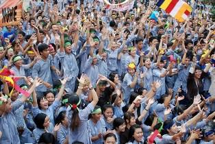 Làm Thế Nào Để Giúp Giới Trẻ Đến Với Phật Giáo?