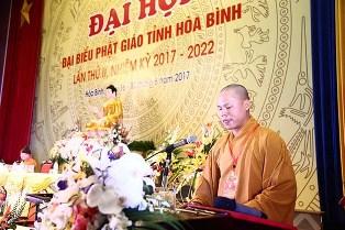 Phật Giáo Việt Nam Tích Cực Trong Công Cuộc Xây Dựng Nông Thôn Mới