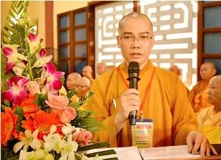 Tham luận tại Đại hội Đại biểu Phật giáo Toàn quốc lần thứ VIII: Phát triển bền vững GHPGVN nhìn từ góc độ quản trị