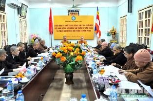 Vai trò của Ni giới Việt Nam trong thời kỳ hội nhập