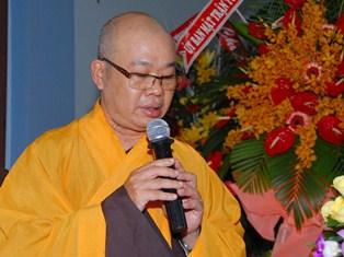 Suy Nghĩ Về Công Tác Giáo Dục Và Đào Tạo Tăng Ni Sinh Hệ Trung Cấp Phật Giáo