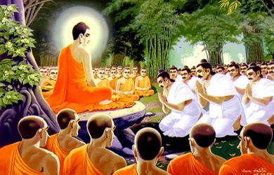 620 câu trắc nghiệm Phật pháp căn bản