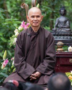 Thiền sư Thích Nhất Hạnh được trao Huân chương Liên Hiệp (Union Medal)