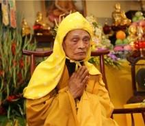Thư chúc Tết Đinh Dậu của Đức Pháp Chủ Giáo Hội Phật Giáo Việt Nam