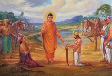 Quan Điểm Phật Giáo Về Sát Sinh, Chiến Tranh Và Lòng Yêu Nước