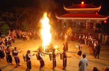 Người Phật Tử Dân Tộc  Làm Gì Cho Công Tác Phật Sự Vùng Sâu Vùng Xa