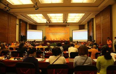 Hội nghị lần thứ nhất ICDV 2019 tại Việt Nam