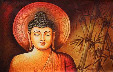 Giữa tâm dịch Covid-19: Ngẫm triết lý vi diệu của Phật giáo