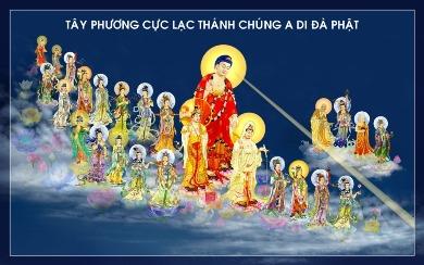 Đôi Điều Suy ngẫm về Phá Giới Và Phá Chấp Trong Công Phu Niệm Phật