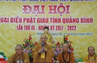 Thoáng Mát Hương Xuân Phật Giáo Quảng Bình (2)
