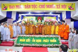 Phụng Sự Và Hoằng Hóa Tinh Thần Phật Giáo Tại Cực Nam Tổ Quốc