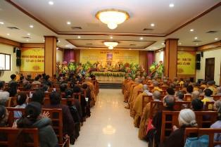 TƯGH Thành Kính Tưởng Niệm Đức Phật Hoàng Trần Nhân Tông Tại Thủ Đô Hà Nội