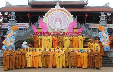 Phật Đản,ngày của niềm tin và hy vọng