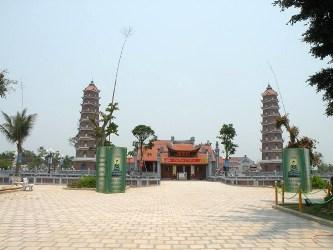 Phật Giáo Quảng Bình Và Những Vấn Đề... (3)