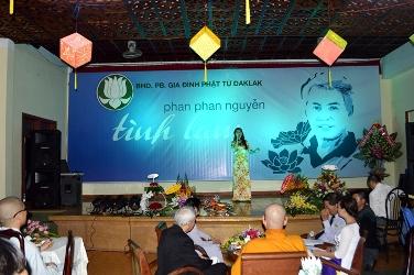 Đêm Nhạc Giao lưu với Nhạc sĩ Phan Phan Nguyễn