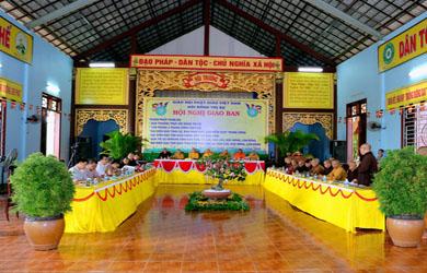 Hội nghị giao ban 5 tỉnh Tây Nguyên