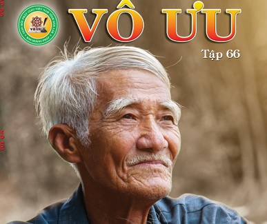 Tập San Vô Ưu số 66 - Vu Lan Mùa Báo Hiếu PL.2563