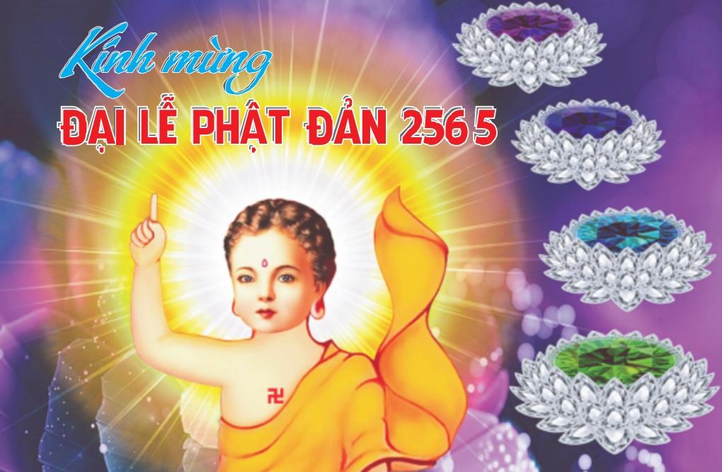 Tập San Vô Ưu số 71 - Kính Mừng Đại lễ Phật Đản PL.2565