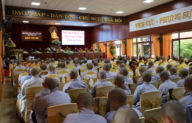 Đắk Lắk: Tọa đàm về Luật tín ngưỡng Tôn giáo