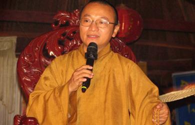 Trở về Đạo Phật nguyên chất để phụng sự nhân sinh