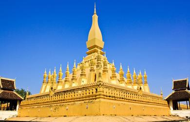 12 ngôi chùa có kiến trúc đẹp tuyệt vời ở Đông Nam Á