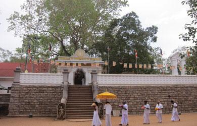 Một chuyền hành hương về miền đất Phật