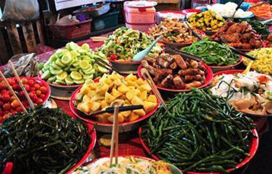Nguy cơ từ thực phẩm chay không an toàn