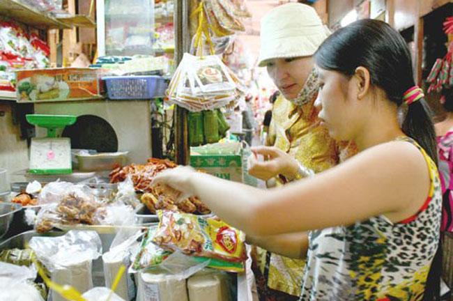 Lại thêm một mối nguy hại từ thực phẩm chay giả mặn tràn về từ Đài Loan