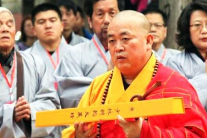 """Phật giáo kiểu """"thương hiệu"""" Thiếu Lâm tự"""