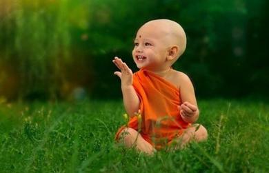 Thời thơ ấu của đức Phật ở Ấn Độ và Nepal