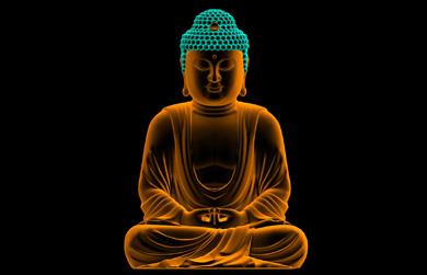 Nhật Bản Ngày Nay Thờ Tượng Phật Giáo Sao Chép Qua Kỹ Thuật In 3 Chiều