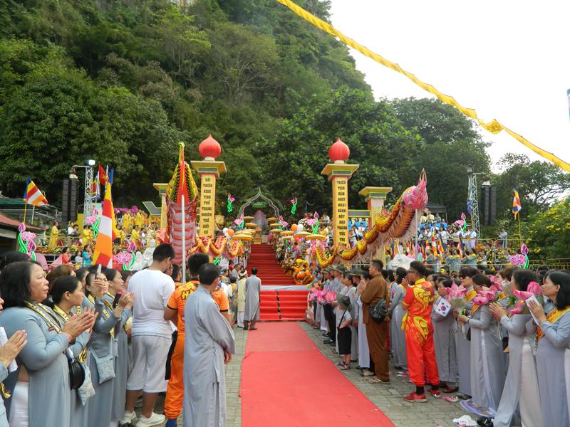 Lễ hội Quan âm