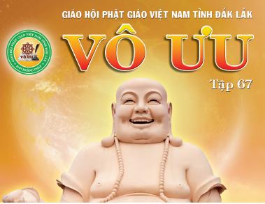 Tập San Vô Ưu số 67 - Kỷ niệm đức Phật thành đạo PL.2563