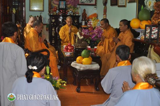 Chùa Phước Vân tổ chức Đại lễ Phật đản PL.2562–DL.2018
