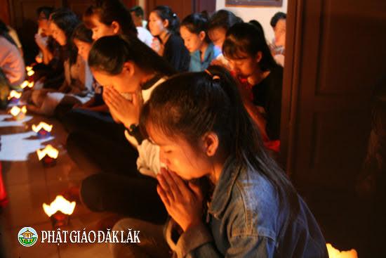 Huyện CưMgar: Tiếp sức mùa thi cùng các em lớp 12