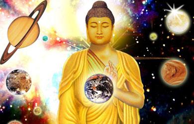 Tại sao Phật giáo lan tỏa mạnh mẽ, rộng khắp trong thế giới phương tây ?
